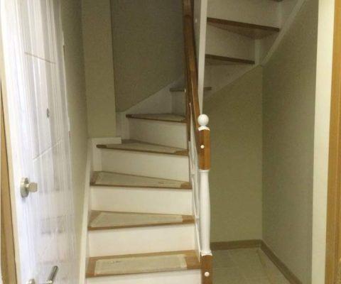 Ahşap Merdiven-22