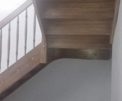Ahşap Merdiven-28