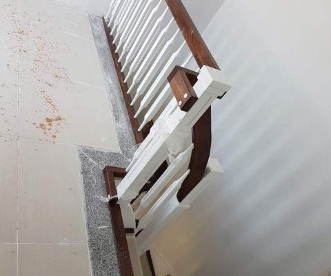 Ahşap Merdiven-30
