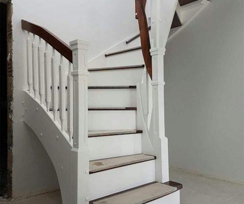Ahşap Merdiven-15